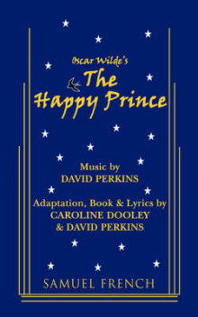 The Happy Prince av David Perkins (Heftet)