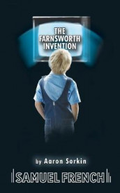 The Farnsworth Invention av Aaron Sorkin (Heftet)