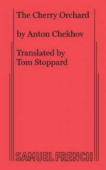 The Cherry Orchard av Anton Chekov (Heftet)