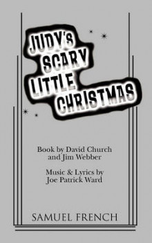 Judy's Scary Little Christmas av David Church og Jim Webber (Heftet)