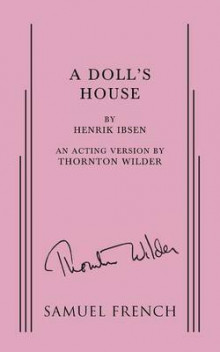 A Doll's House av Thornton Wilder (Heftet)