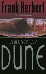 Omslag - Children of Dune