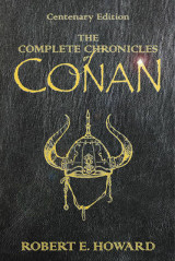 Omslag - The Complete Chronicles Of Conan