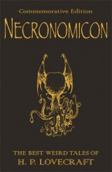 Omslag - The necronomicon
