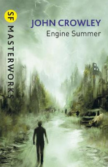 Engine Summer av John Crowley (Heftet)