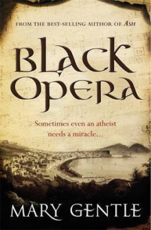 Black Opera av Mary Gentle (Heftet)