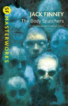 The Body Snatchers av Jack Finney (Heftet)