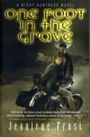 Omslag - One Foot in the Grave: One Foot in the Grave Bk. 2