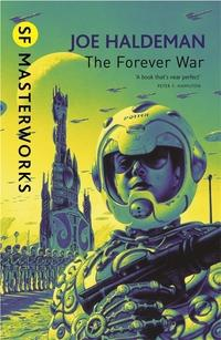 The Forever War av Joe Haldeman (Heftet)
