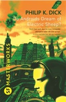 Omslag - Do Androids Dream Of Electric Sheep?