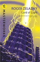 Lord of light av Roger Zelazny (Heftet)