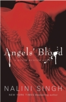 Angels' blood av Nalini Singh (Heftet)