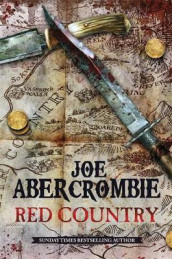 Red country av Joe Abercrombie (Heftet)
