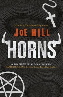 Horns av Joe Hill (Heftet)