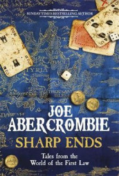 Sharp ends av Joe Abercrombie (Heftet)