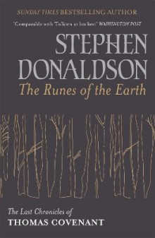 The Runes of the Earth av Stephen Donaldson (Heftet)