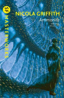 Ammonite av Nicola Griffith (Heftet)