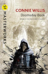 Omslag - The Doomsday Book