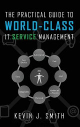 Omslag - The Practical Guide to World-Class IT Service Management