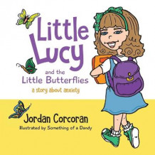 Little Lucy and the Little Butterflies av Jordan Corcoran (Heftet)