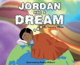 Omslag - Jordan Had A Dream