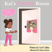 Kai's Perfect Room av Cecil Collins (Heftet)
