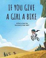 Omslag - If You Give a Girl a Bike