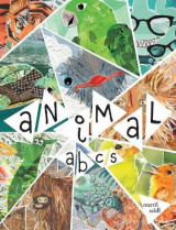 Omslag - animal ABCs