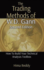 The Trading Methods of W.D. Gann av Hima Reddy (Innbundet)