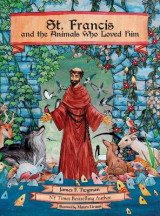 Omslag - St. Francis and the Animals Who Loved Him