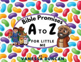 Omslag - Bible Promises A to Z for Little Me