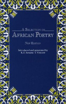 A Selection of African Poetry (Heftet)