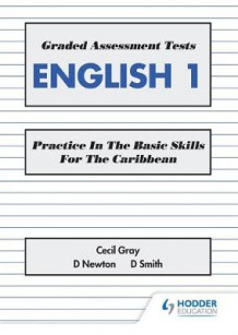 Graded Assessment Tests English 1 av Cecil Gray, David Newton og D. Smith (Heftet)