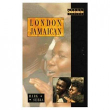 London Jamaican av Mark Sebba (Heftet)