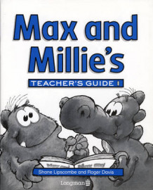 Max and Millie's Playbook: Teachers' Guide No. 1 av Shane Lipscombe og Roger Davis (Heftet)