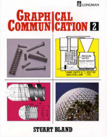 Graphical Communication: Bk.2 av Stuart Bland (Heftet)