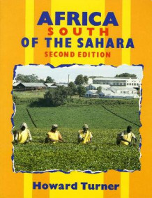 Africa South of the Sahara av Howard R. Turner (Heftet)