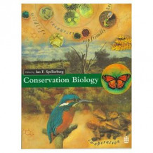 Conservation Biology (Heftet)