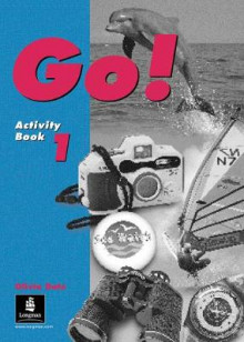 Go!: Activity Book 1 av Olivia Date, Steve Elsworth, Michael Harris og Luciano Mariani (Heftet)