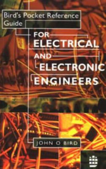Bird's Pocket Reference Guide for Electrical and Electronic Engineers av John O. Bird (Heftet)