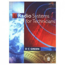 Radio Systems for Technicians av D. C. Green (Heftet)