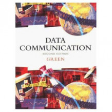 Data Communication av D. C. Green (Heftet)