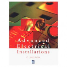 Advanced Electrical Installations av Christopher Shelton (Heftet)