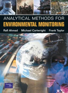 Analytical Methods for Environmental Monitoring (Heftet)