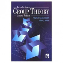 Introduction to Group Theory av Walter Ledermann (Heftet)