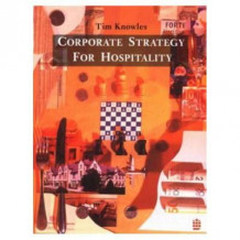 Corporate Strategy for Hospitality av Tim Knowles (Heftet)
