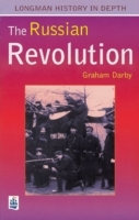 The Russian Revolution av Chris Culpin og Graham Darby (Heftet)