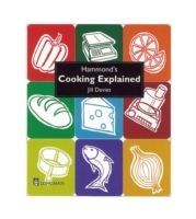 Hammond's Cooking Explained 4th Edition av Jill Davies (Heftet)