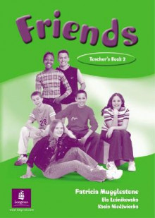 Friends 2: Global Teacher's Book av Liz Kilbey og Carol Skinner (Heftet)