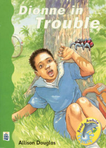 Dionne in Trouble av Allison Douglas (Heftet)